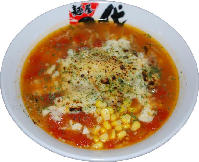 麺屋八代 盛岡インター本店
