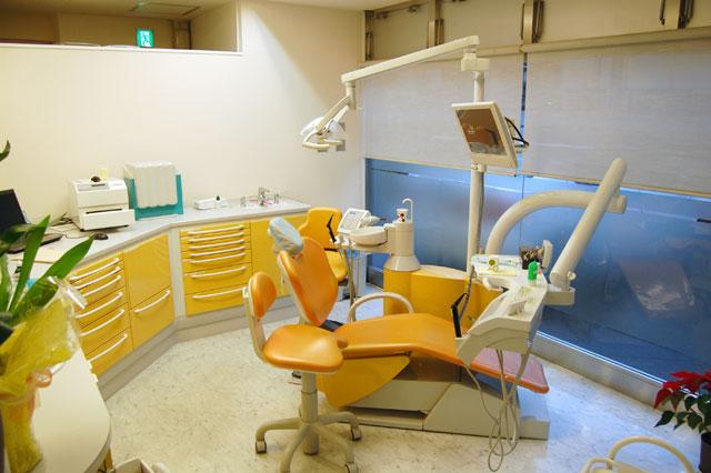 内丸歯科クリニック