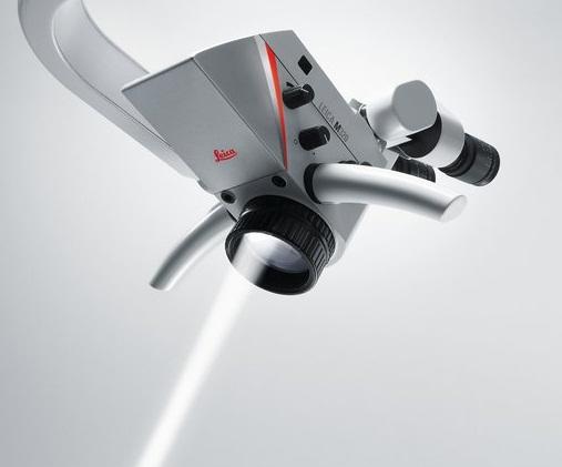 最新のマイクロスコープを導入し、より正確で精度の高い拡大精密治療